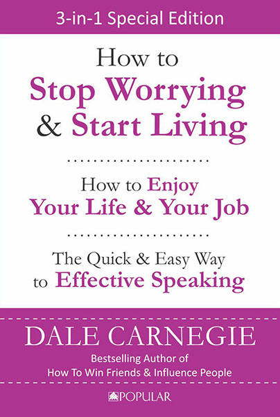 Dale Carnegie 3-in-1 Special Edition