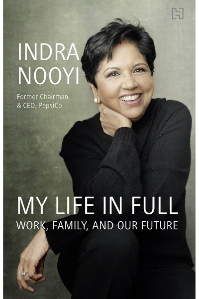 My Life in Full: Work.. Family.. and Our Future (With a special Epilogue for India)