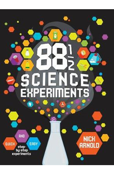 88-1/2 Science Experiments