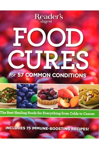 Reader's Digest: Food Cures