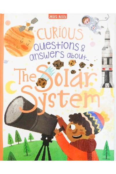 Curious Questions & Answers About...The Solar System
