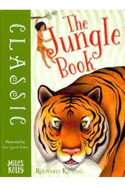 The Jungle Book (Miles Kelly Classics)