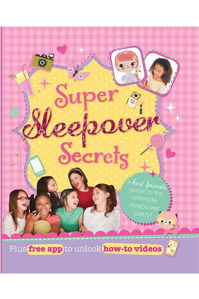 Super Sleepover Secrets