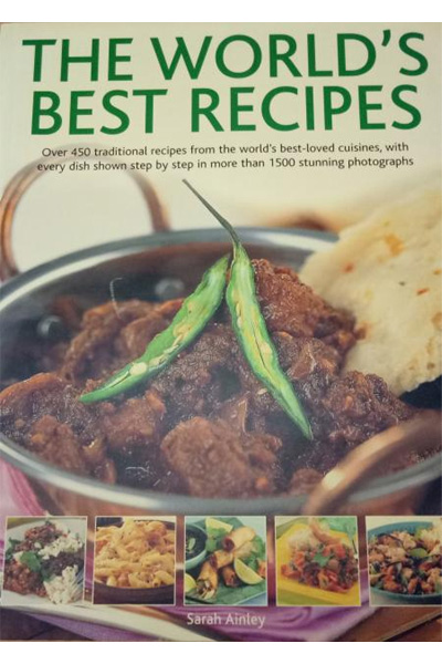 The World's Best Recipes