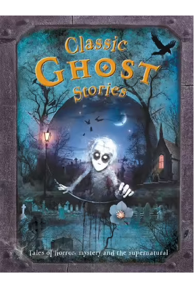 Classic Tales For Halloween