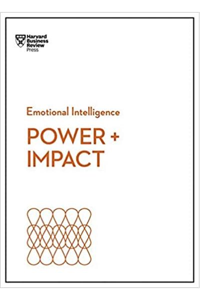 Harvard Business: Emotional Intelligence Power + Impact