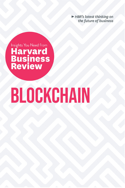 Harvard Business: Blockchain