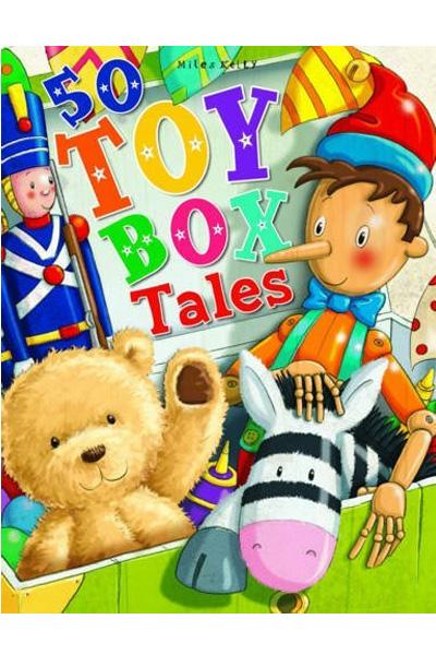 50 Toy Box Tales