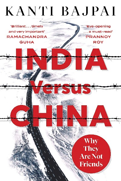 India Versus China : Why they are Not Friends