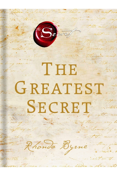 The Greatest Secret