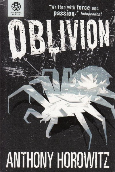 The Power of Five: Oblivion