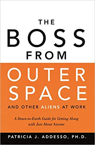 Wiley Management: The Boss from Outer Space