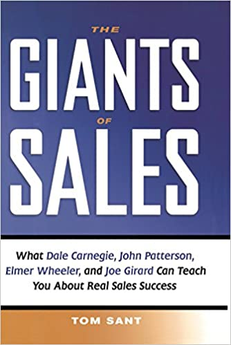 Wiley Management: The Giants of Sales