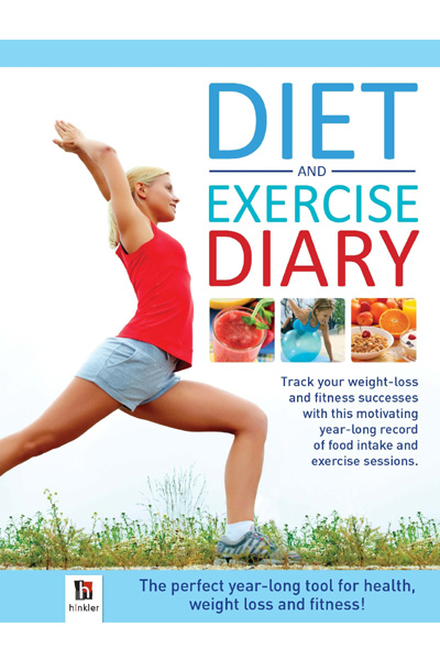 Diet and Exercise Diary