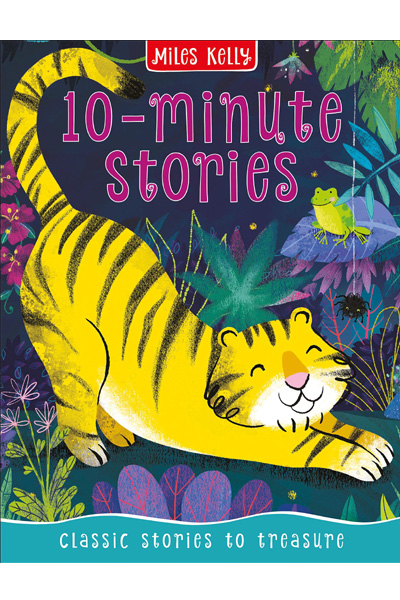 10-minute Stories