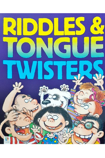 Riddles & Tongue Twisters