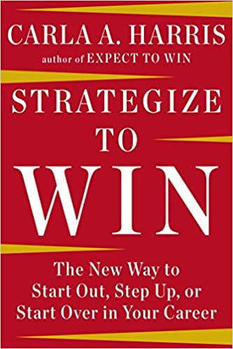 Strategize to Win: The New Way to Start Out
