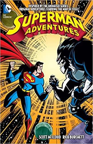 Superman Adventures Vol 2