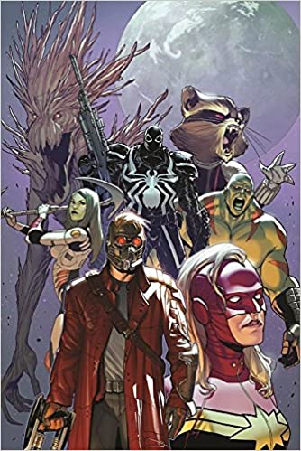 Guardians of the Galaxy Vol 3 : Guardians