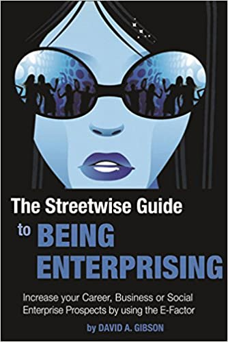 Wiley Management: The Streetwise Guide to Being Enterprising