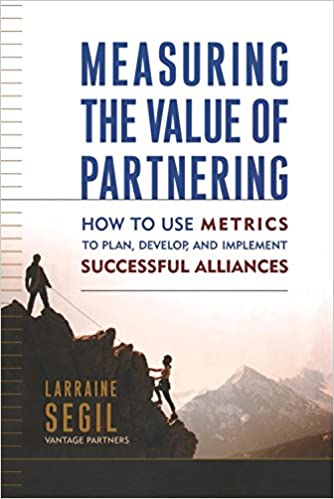 Wiley Management: Measuring the Value of Partnering