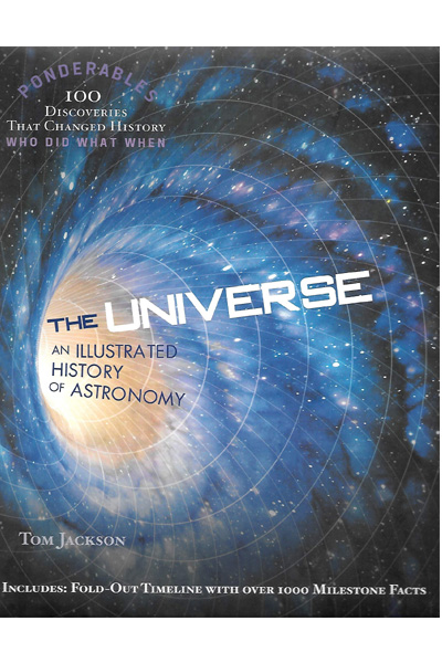 The Universe - An Illustrated History Of Astronomy