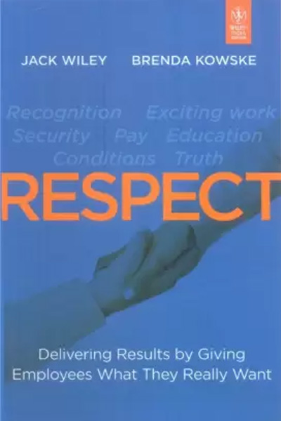 Wiley Management: Respect