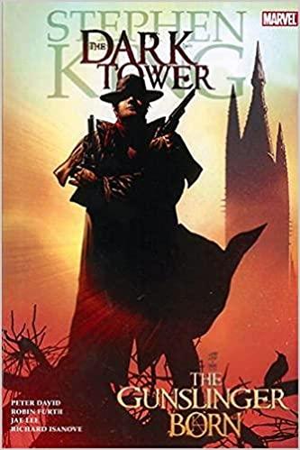 Stephen King's Dark Tower : Gunslinger Born