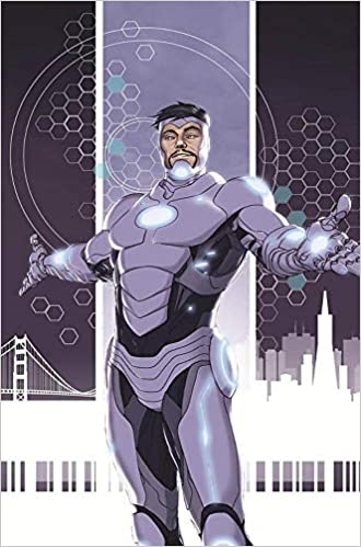 Superior Iron Man Vol 1: Infamous