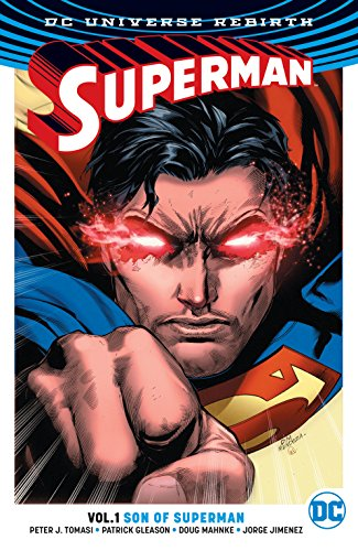 Superman Vol 1 : Son of Superman