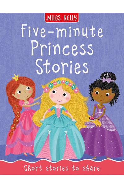 Five-minute Princess Stories