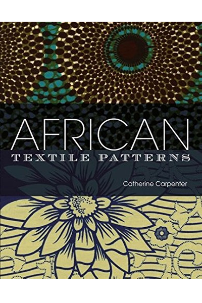 African Textiles Patterns