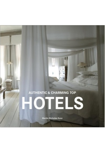 Authentic Charming Top Hotels