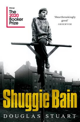 Shuggie Bain: Winner of Booker Prize 2020