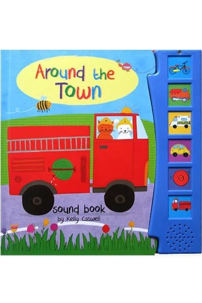 Sound Book: Around the Town