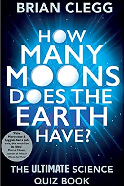 How Many Moons Does the Earth Have