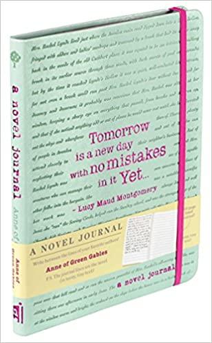 A Novel Journal: Anne of Green Gables