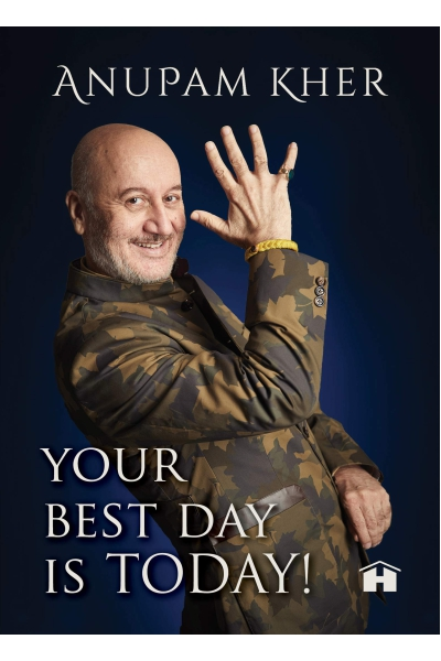Your Best Day Is Today!