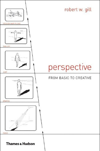 Perspective: From Basic To Creative