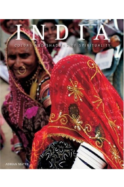India (Exploring Countries of the World)