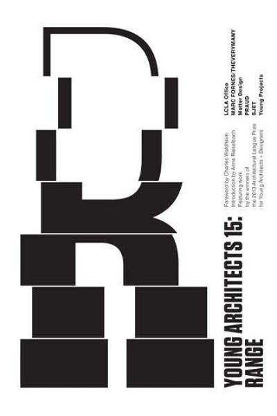 Young Architects 15: Range