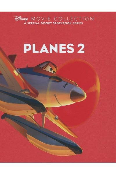 Disney Movie Collection: Planes 2