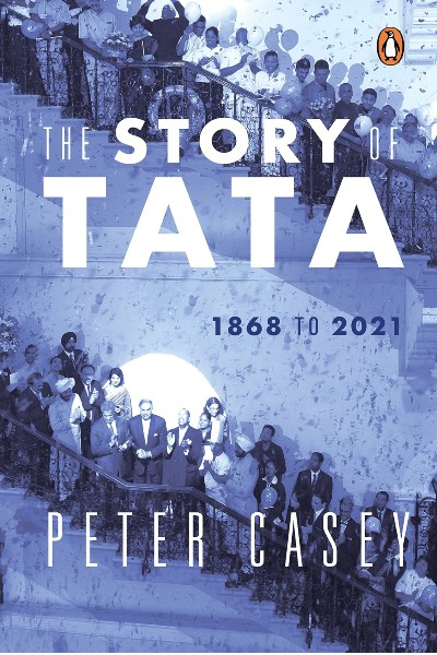 The Story of Tata: 1868 to 2021