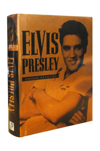 Elvis Presley Unseen Archives (Mini Unseen Archives S.)