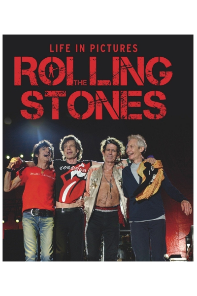Rolling Stones Life in Pictures