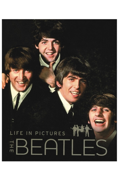 Life In Pictures The Beatles