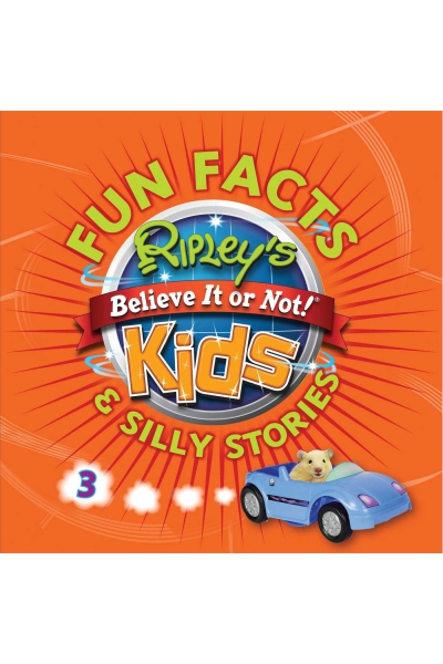 Ripley's Fun Facts & Silly Stories 3 (Volume 3)