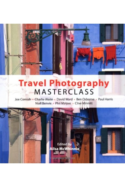 Travel Photography Masterclass