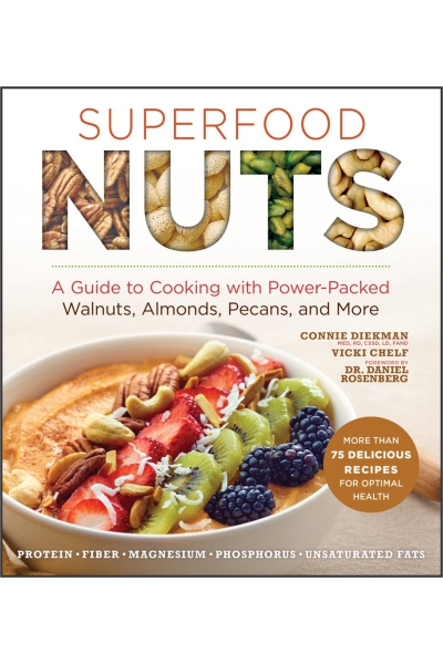 Superfood Nuts: A Guide to Cooking with Power-Packed Walnuts