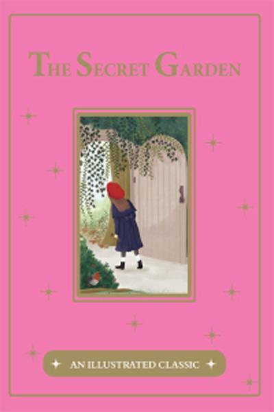 Illustrated Classic: The Secret Garden